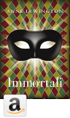 Immortali by Anne Lewington