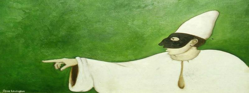 Anne Lewington Artist